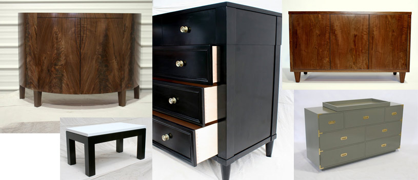 Handcrafted Furniture NEPA
